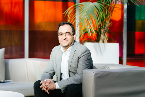 Manuel Álvarez, Presidente SVNPD